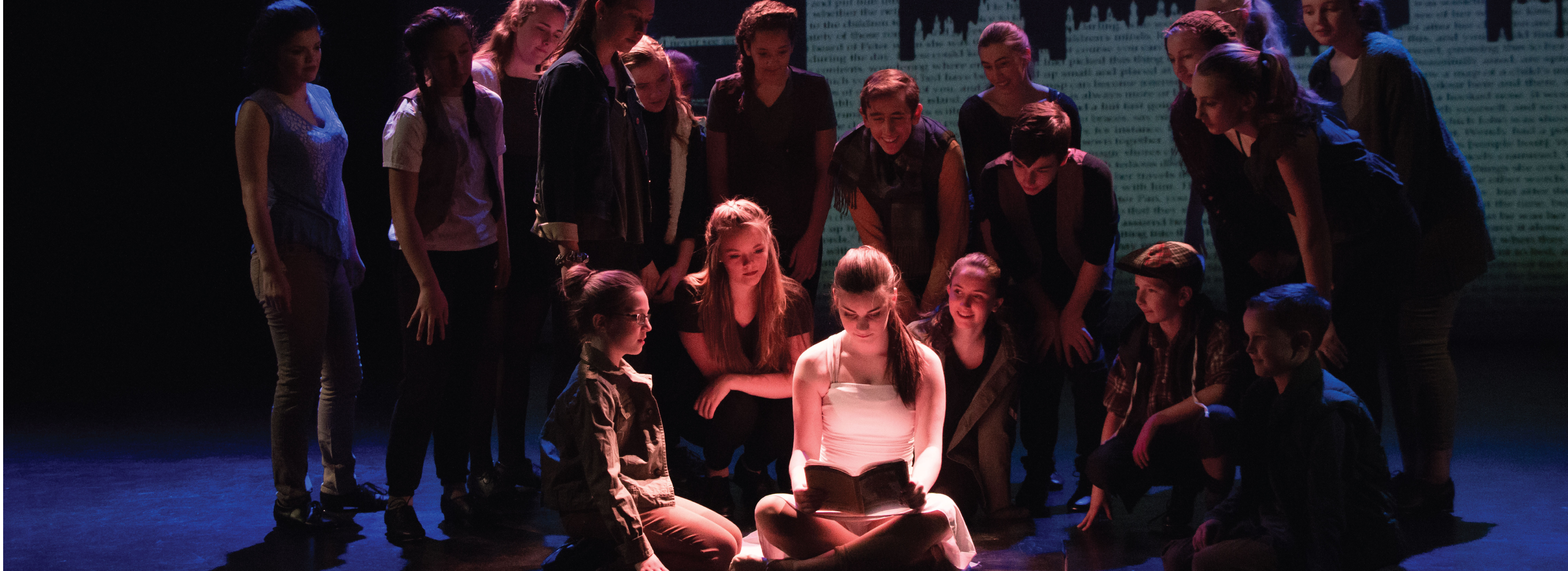 The Riverbend Youth Company